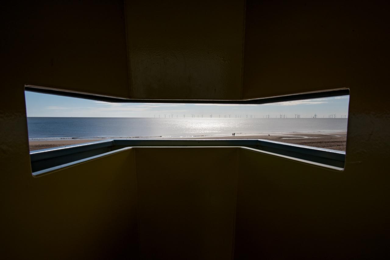 Viewing Platform - Wolla Bank