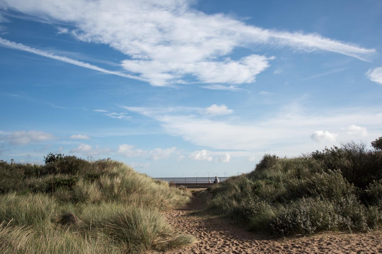 Dunes - Skegness