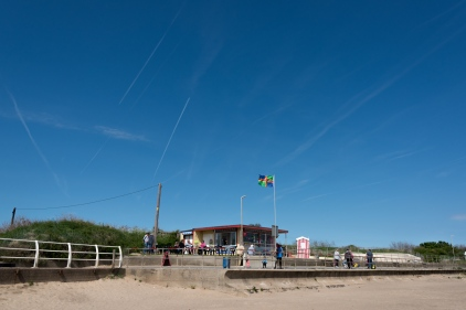 Beach - Chapel St Leonards