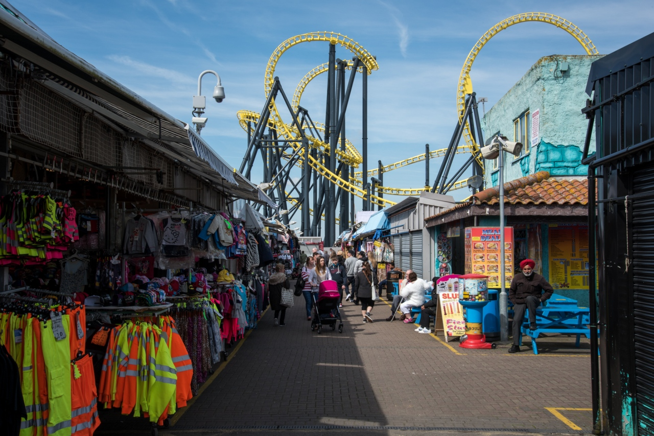 Market - Ingoldmels