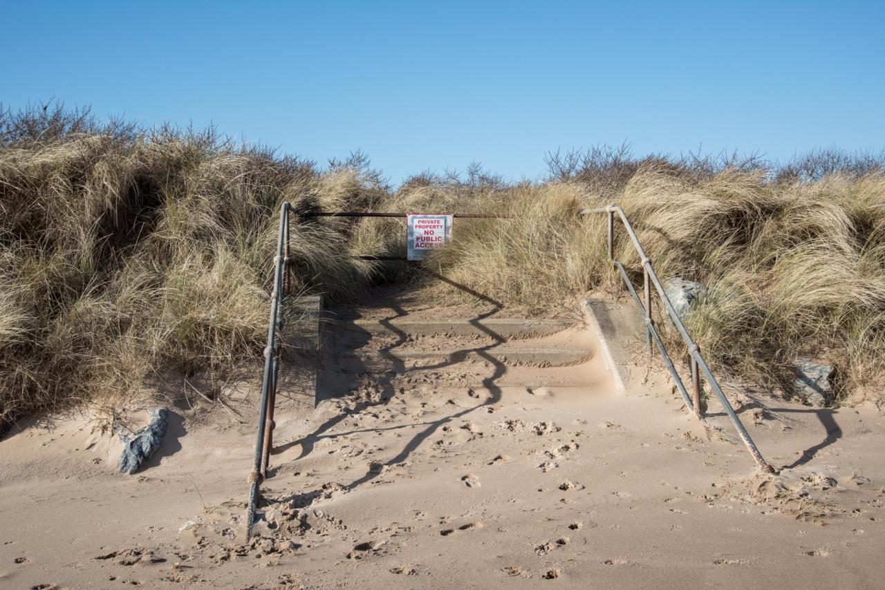 Steps to Nowhere - Somewhere