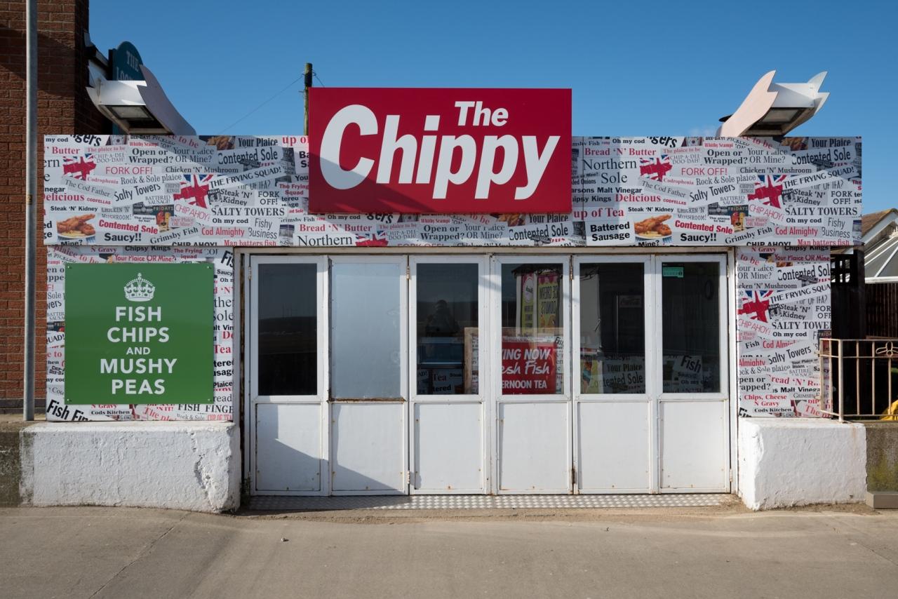 The Chippy - Seathorpe