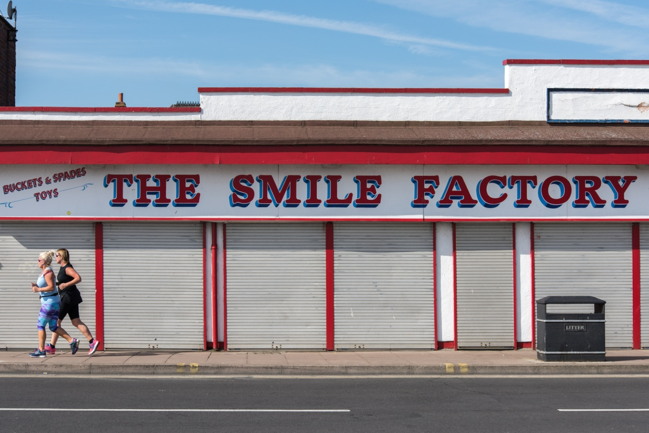 The Smile Factory - Cleethorpes
