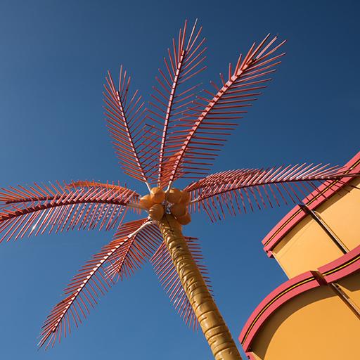Golden Palms, holiday resort - Chapel St Leonards